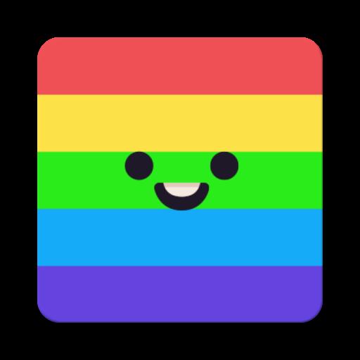 Danger Rainbow