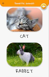 Download Kiddoo - Learning is fun kids app For PC Windows and Mac apk screenshot 8
