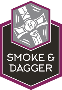 Logo of Jack's Abby Smoke & Dagger