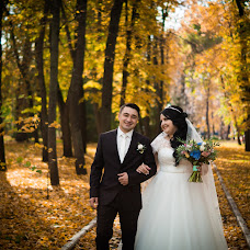 Wedding photographer Evgeniy Kinyaev (Kinyaevfoto). Photo of 11.10.2016