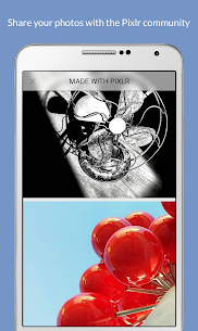 Pixlr Mod Apk – Free Photo Editor 5