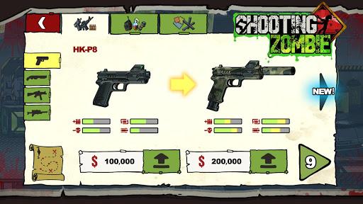 Shooting Zombie screenshot 3