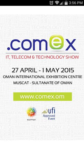 COMEX 2015