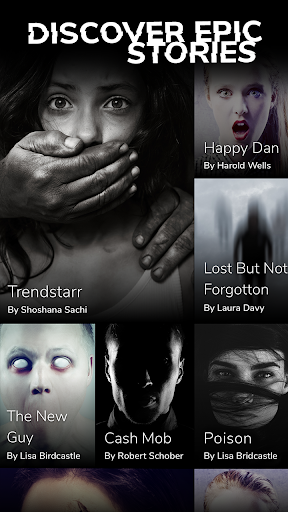 Cliffhanger - Chat Stories  screenshots 11