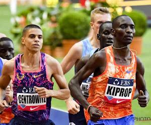 Un champion olympique et triple champion du monde est suspendu quatre ans