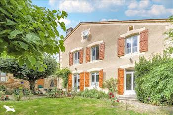 maison à Saint-Symphorien-sur-Couze (87)