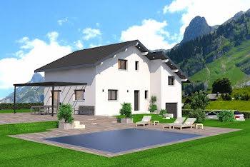 maison à Albens (73)