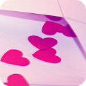 Valentine Live Wallpaper icon