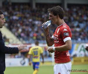 Ferrera heeft duidelijke boodschap voor zijn spelers na zwakke prestatie op Westerlo