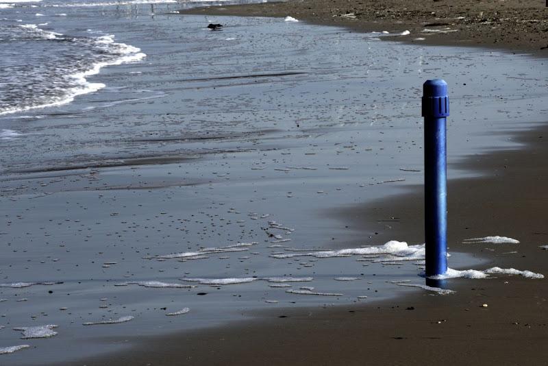 non solo l'acqua è blu di Ltz/rivadestra