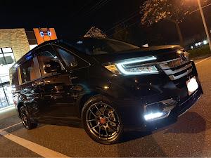 ステップワゴン  SPADA HYBRID G・EX Honda SENSING RP5のカスタム事例画像 YU-JIさんの2018年11月12日02:05の投稿