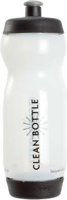 Clean Bottle Dual End Water Bottle: 22oz