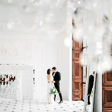 Wedding photographer Natalya Obukhova (Natalya007). Photo of 09.01.2019