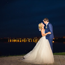 Wedding photographer Denis Neplyuev (Denisan). Photo of 20.04.2016