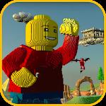 LEGO Worlds Guide Mark