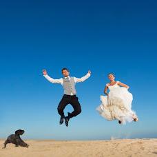 Wedding photographer Eugenio Hernandez (eugeniohernand). Photo of 03.12.2015