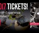 The Good Food & Wine Show 2017 | Cape Town : Cape Town International Convention Centre (CTICC)