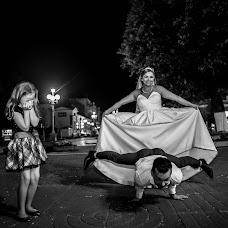 Wedding photographer oprea lucian (oprealucian). Photo of 11.11.2018