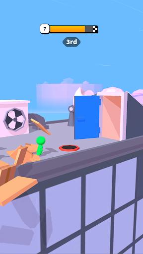 Road Glider - Incredible Flying Game 1.0.22 screenshots 3