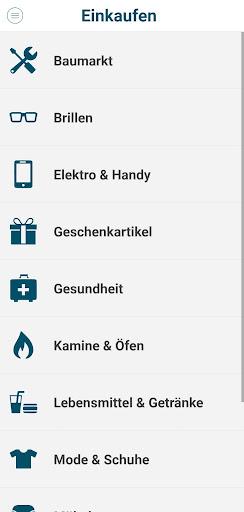 Gerolsteiner Land App  screenshots 4