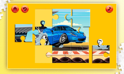Kids Puzzles for Boys modavailable screenshots 6