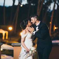 Wedding photographer Manuele Zangrillo (manuelezangrillo). Photo of 08.11.2016