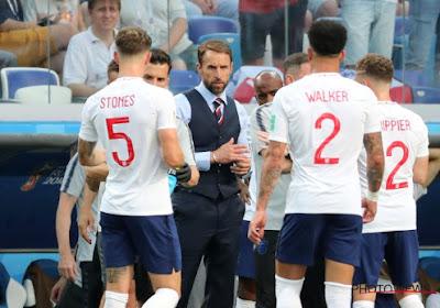 Ontevreden Engelse bondscoach (ja, zelfs na 6-1!) geeft hint over zijn opstelling tegen België