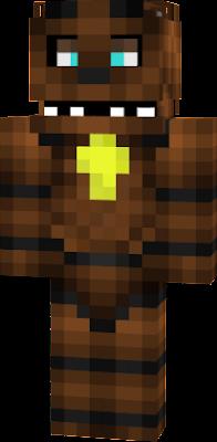 Фредди | nova skin.