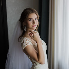 Wedding photographer Katya Zavyalova (rina). Photo of 29.08.2018