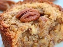 Pecan Muffins Recipe