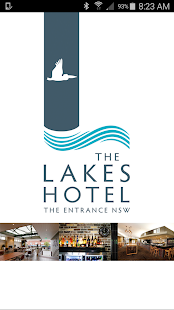 The Lakes Hotel- screenshot thumbnail