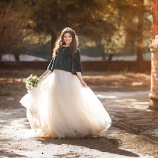 Wedding photographer Tatyana Shmeleva (Wmelek). Photo of 13.03.2017