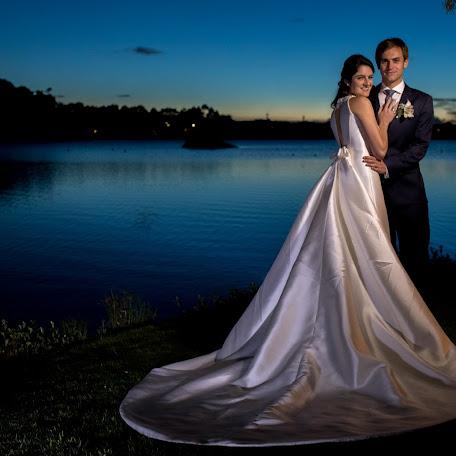 Fotógrafo de bodas Gustavo Tascon (gustavotascon). Foto del 04.02.2018