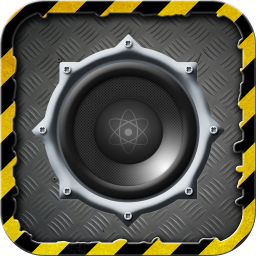 Sound Effects - Apps on Google Play