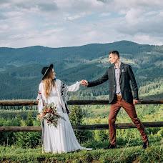 Wedding photographer Evgeniya Ivanova (UGENI). Photo of 30.05.2018