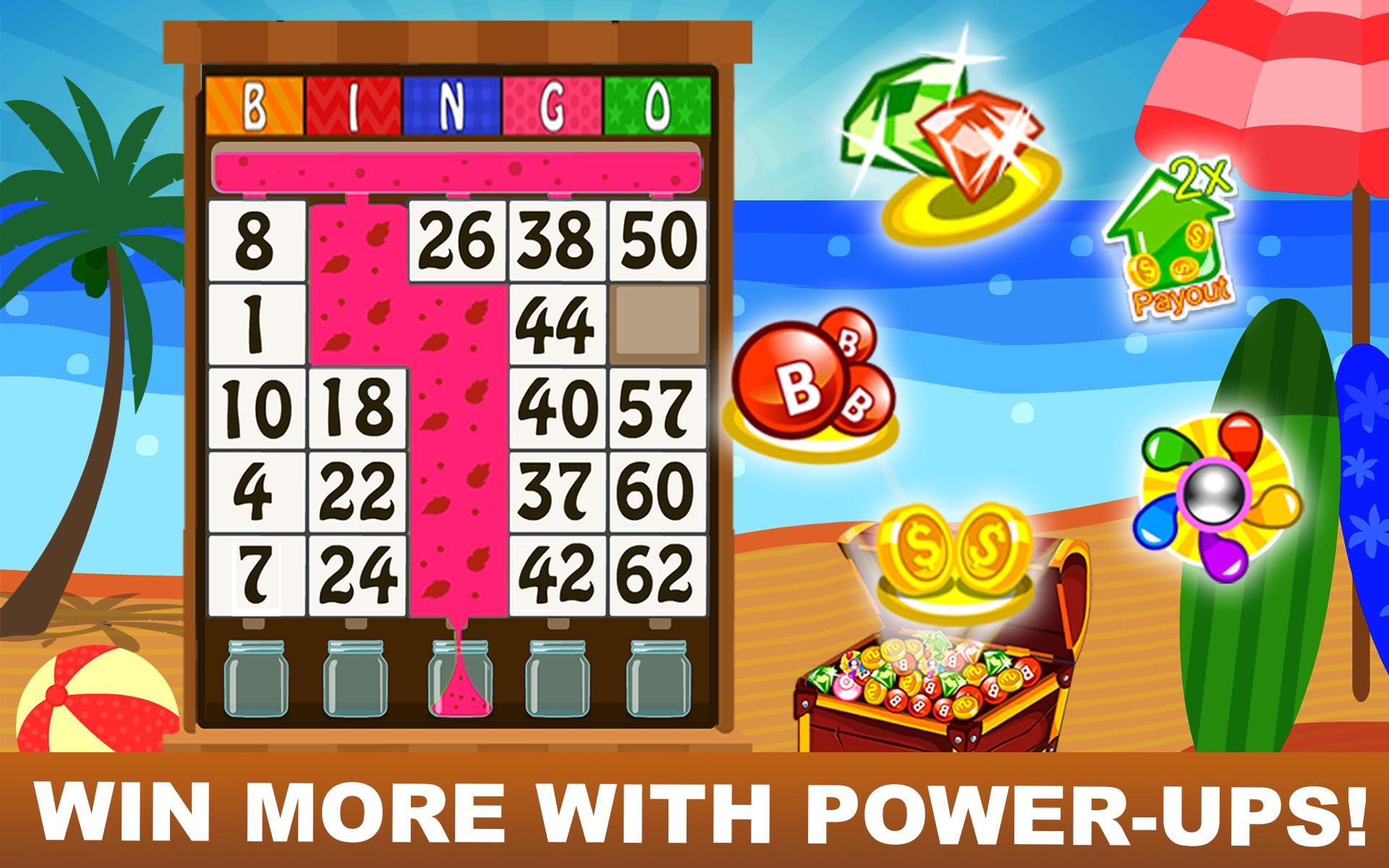 Bingo Bash screenshot #10
