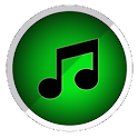music 4-shared free mp3 icon
