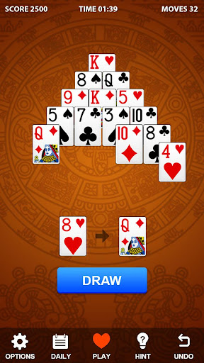 Pyramid Solitaire 1.27.5009 7