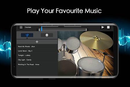 Easy Jazz Drums for Beginners: Real Rock Drum Sets 1.1.2 screenshot 2093004
