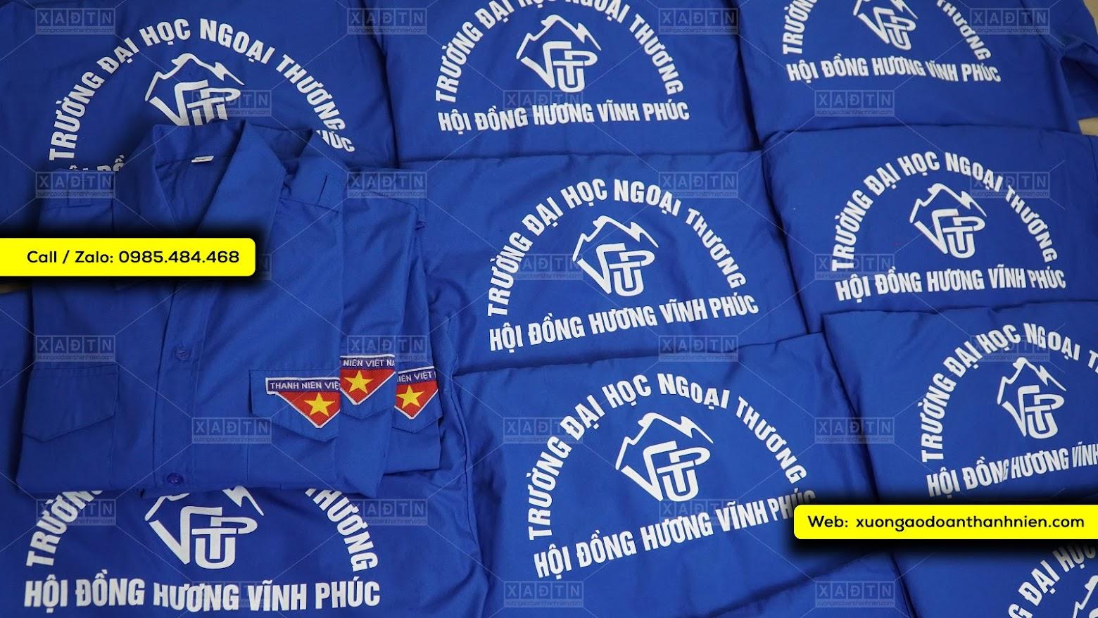 Hội Đồng Hương Vĩnh Phúc
