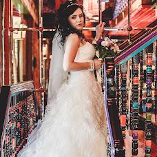 Wedding photographer Vyacheslav Barakhtenko (Fotobars). Photo of 02.07.2014