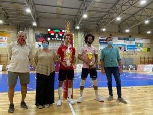 El Urbia se hace con el Trofeu Ciutat de Manacor
