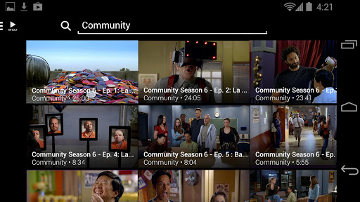 Yahoo Screen screenshot 4