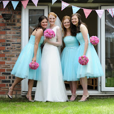 Wedding photographer Bolton Wedding photographer (pankiewicz). Photo of 26.08.2015
