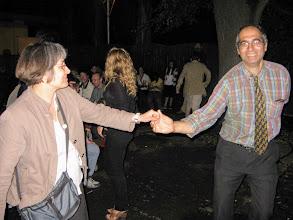 """Photo: """"Международные танцы"""": американка Joe и перс Мортеза"""