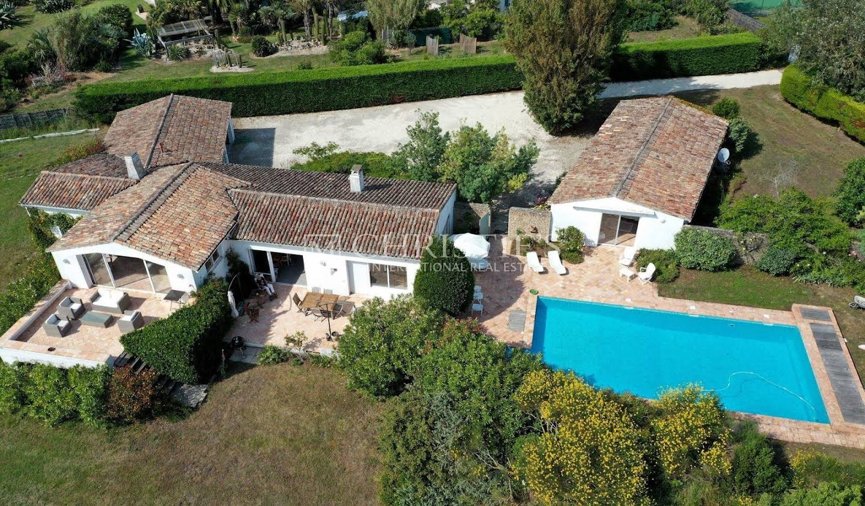 Maison avec piscine Les Portes-en-Ré