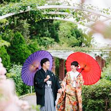 Wedding photographer Kensuke Sato (kensukesato). Photo of 17.07.2017