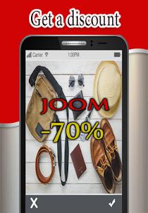 guide for joom - náhled