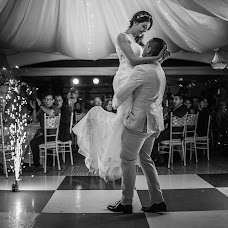 Wedding photographer Andres Hernandez (iandresh). Photo of 23.02.2018