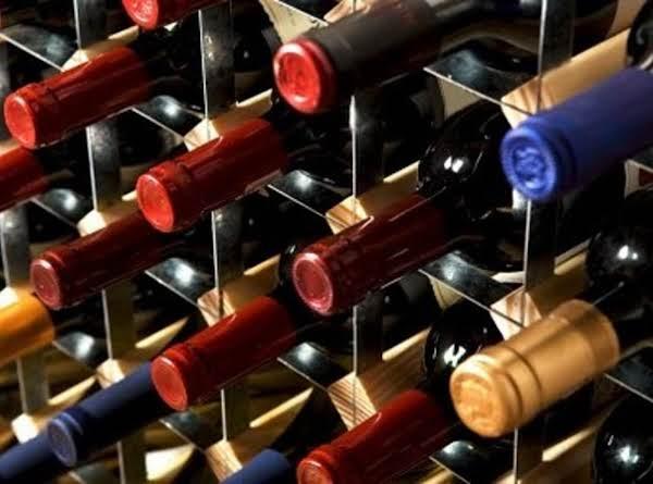 Wine Recipe 101